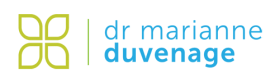 Dr Marianne Duvenage